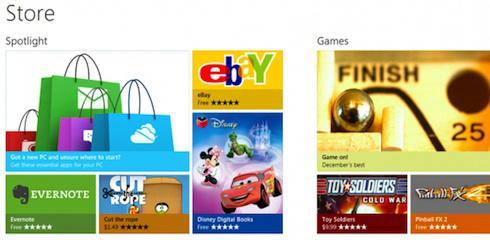 Windows 8 Store Details: In-App Purchases, Subscriptions, Trials