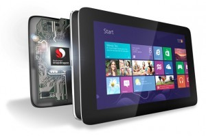 More Windows RT 8.1 Devices Coming: Snapdragaon 800 Processors Included