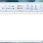 wordpad png