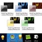 world cup 2010 windows 7 theme jpg