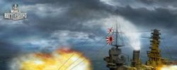 World of Battleships: Military Windows 7 Theme With 18 Wallpapers