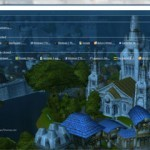 world of warcraft google chrome theme small jpg