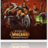 World Of Warcraft Warlords Of Draenor 100x100 Png
