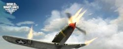 World of Warplanes: Military Windows 7 Theme With 11 Wallpapers
