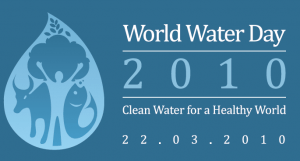 World Water Day 2010 Windows 7 Theme