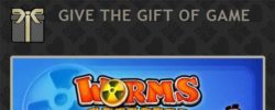 Worms Reloaded Giveaway: 3 Free Copies for Our Readers!