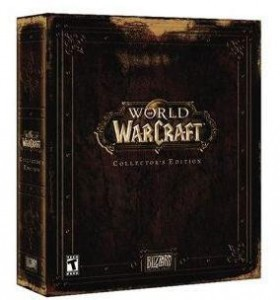 WoW Cataclysm Collector's Edition Content Revealed
