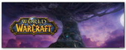 WoW (World of Warcraft) Dual Monitor Wallpaper