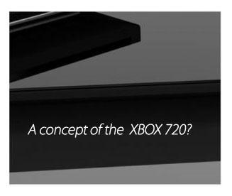 XBOX 720 With Large Scale MMO's And Cloud Support. Release in 2015?