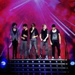 The X Factor Show Wallpaper Package