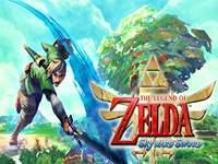 Zelda for Wii U Details: Improved Motion Controls, Way Better Than Skyward Sword