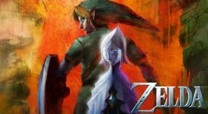 The Legend of Zelda: Skyward Sword Release Date