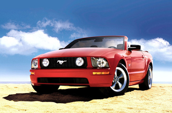 cars 2007 ford mustang gt wallpaper in this themepack. Black Bedroom Furniture Sets. Home Design Ideas
