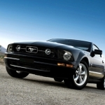 2007 ford mustang gt-wallpaper2