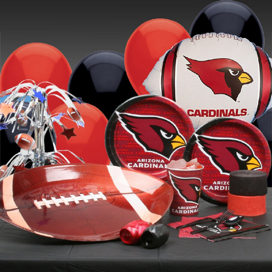 Download Arizona Cardinals Windows 7 Theme