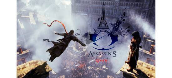Assassins Creed Unity Windows Theme With 70 Wallpapers