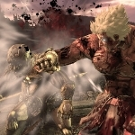 Asuras Wrath Screenshots