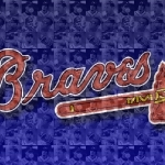 3-Atlanta Braves-wallpaper