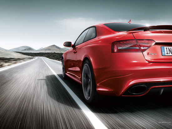 audi rs5 wallpaper. Audi RS5 Wallpaper