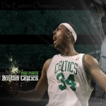 Paul-Pierce-Celtics-2010-Playoffs-Widescreen-Wallpaper