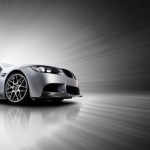Vorsteiner BMW M3 E92 with CS-01 wheels