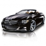 BMW 2007 LIMITED EDITION INDIVIDUAL M6 CONVERTIBLE