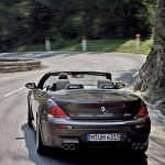 bmw m6 convertible-wallpaper2