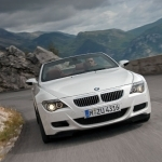 bmw m6 convertible-wallpaper4