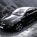 bmw m6 convertible-wallpaper9