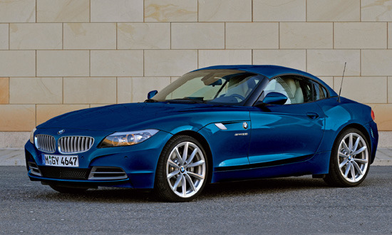 Bmw Z4 Sdrive35is Wallpaper Spec