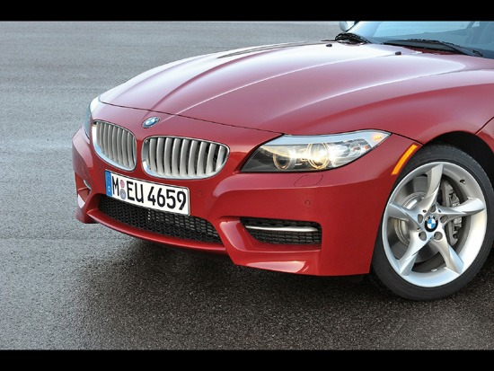 Bmw Z4 35is Specs Bmw Cars News 2013 Z4 Receives Update