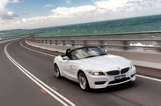 BMW Z4 sDrive35is Wallpaper + Spec