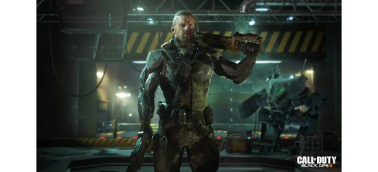 Call Of Duty Black Ops 3 Theme With 13 HD Wallpapers