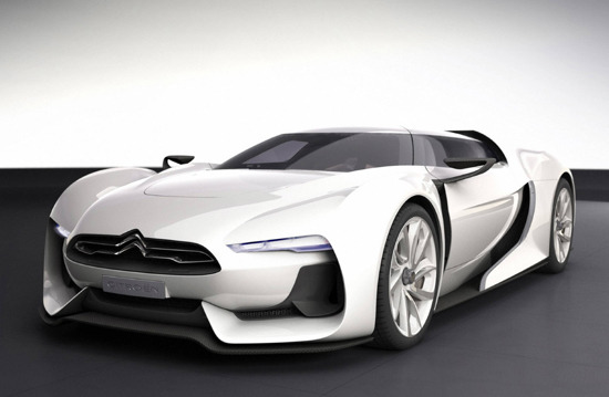 French cars citroen windows 7 theme plus documentary - Car wallpaper for windows 7 ...