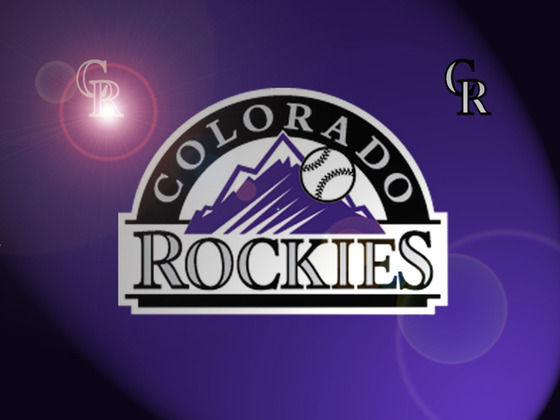 COLORADO ROCKIES-wallpaper