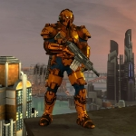 Crackdown 2 Screenshots