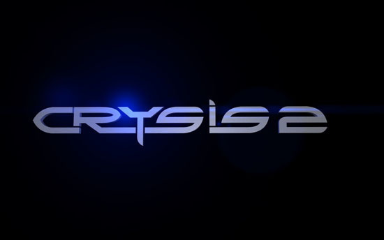 Crysis Wallpaper (HD + Dual