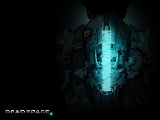 Dead Space Wallpaper Windows 7