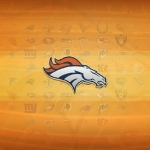 4-Denver Broncos-wallpaper