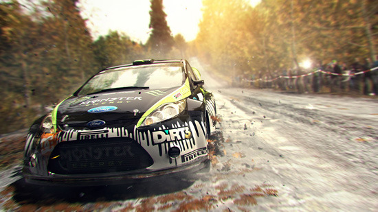 Colin McRae: DiRT 3 Wallpaper Win 7 Themepack! | Windows 7 Themes