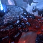 Dungeon Siege 3 Screens