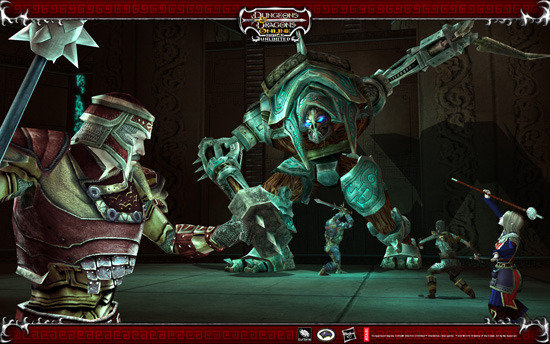 Windows 7 Hd Themes Dungeons And Dragons Online 28 Hd Wallpapers
