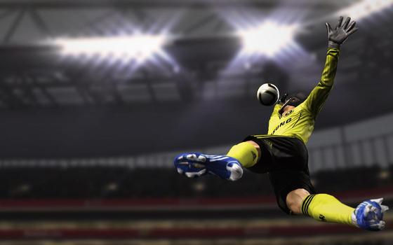 FIFA 11 HD Wallpaper Theme For Windows 7