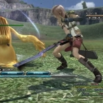 Final Fantasy 13 Screenshots