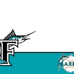1-Florida Marlins -wallpaper