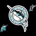 2-Florida Marlins -wallpaper