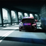 ford crown victoria police interceptor-wallpaper1