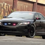ford crown victoria police interceptor-wallpaper6