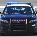 ford crown victoria police interceptor-wallpaper8