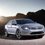 ford taurus sho-wallpaper1